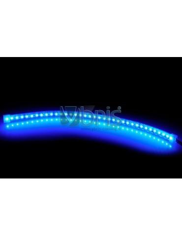 Phobya LED-Flexlight HighDensity 30cm blue 36x SMD LED