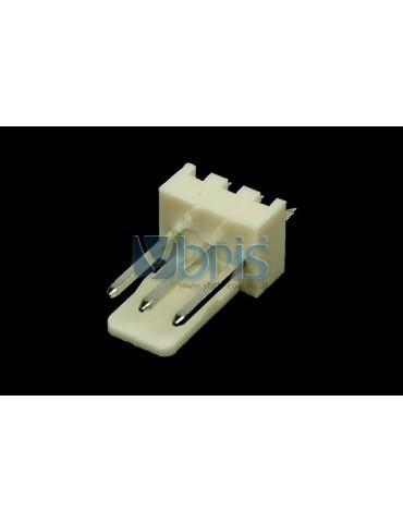 mod/smart Fan Power Connector 3pin plug - white