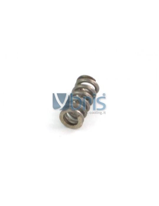 Molla acciaio inox  4,5x14mm Ybris-Cooling - 1