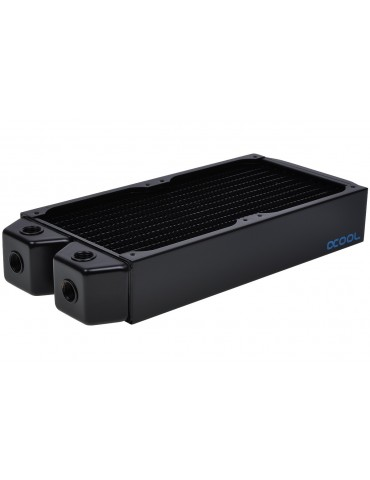 Alphacool NexXxoS XT45 Full Copper 240mm