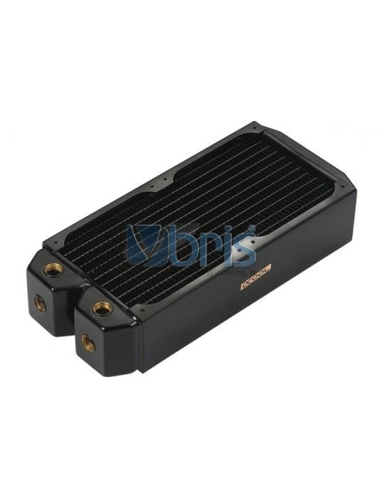 Alphacool Radiatore  NexXxoS UT60 Full Copper 240mm Alphacool - 6