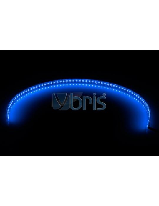 Phobya LED-Flexlight HighDensity 60cm Blue (72x SMD LED) Phobya - 1