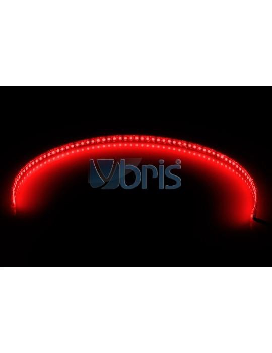 Phobya LED-Flexlight HighDensity 60cm Red (72x SMD LED) Phobya - 1