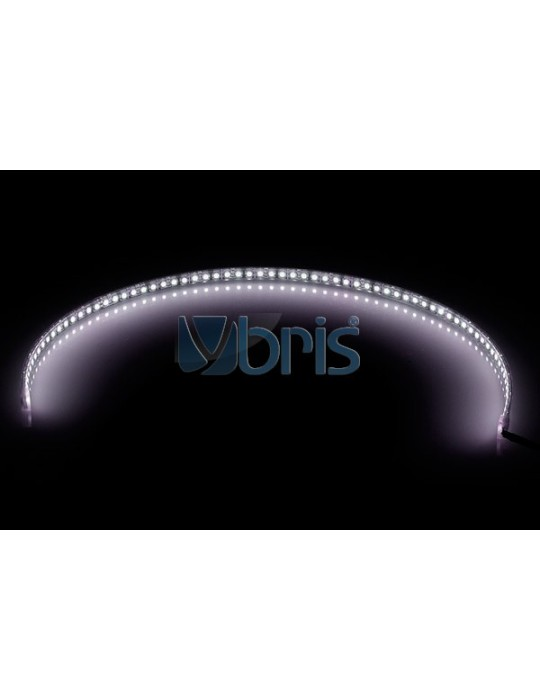 Phobya LED-Flexlight HighDensity 60cm white (72x SMD LED) Phobya - 1