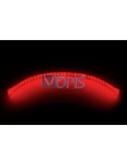 Phobya LED-Flexlight HighDensity 30cm Red Phobya - 1