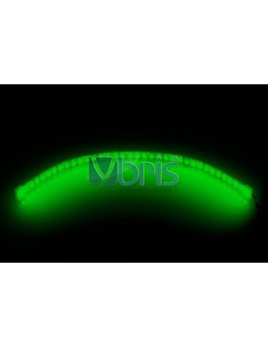 Phobya LED-Flexlight HighDensity 30cm Green Phobya - 1