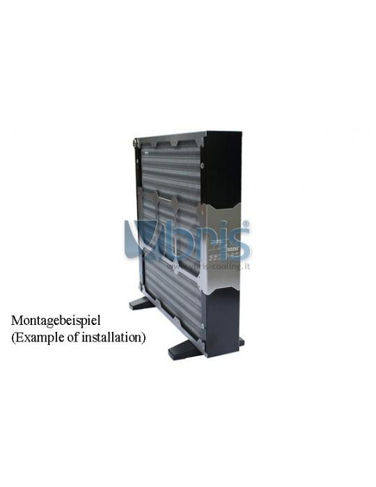 Watercool MO-RA3 supporti POM WaterCool - 3