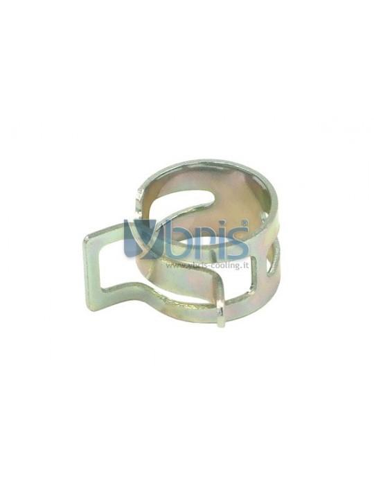 Molla Stringitubo acciaio 17-19mm Phobya - 1