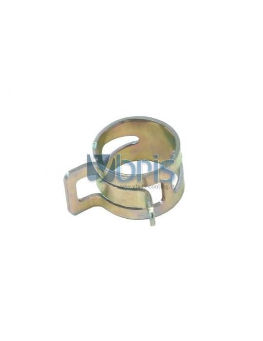 Molla Stringitubo acciaio 15-17mm Phobya - 1