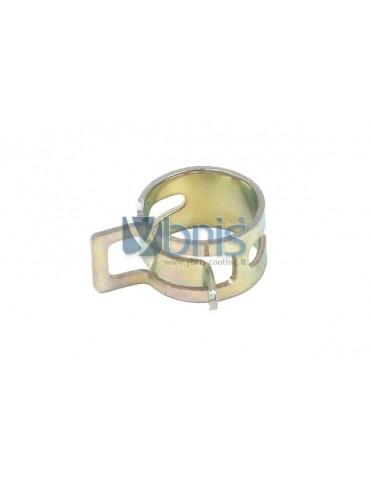Molla Stringitubo acciaio 13-15mm