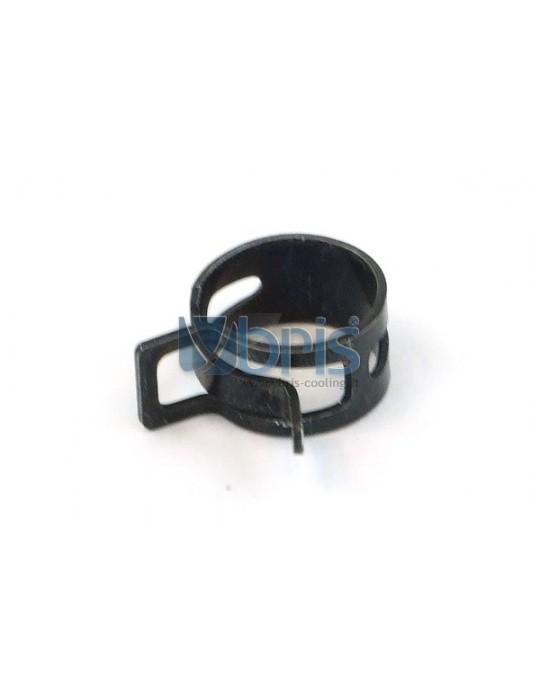 Molla Stringitubo acciaio 13-15mm  Black Phobya - 1