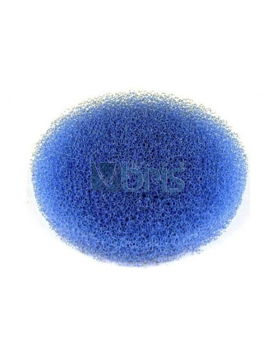 Filtro a spugna circolare 65x10mm Ybris-Cooling - 1