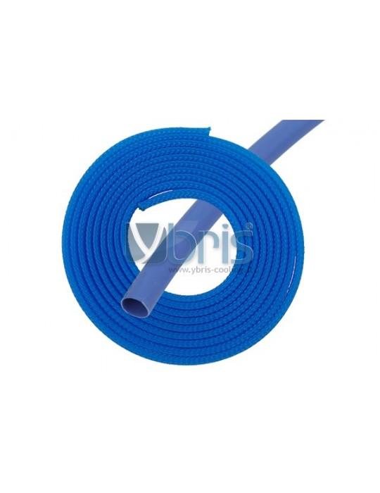 "Phobya Simple Sleeve Kit 6mm (1/4"") UV blue 2m incl. Heatshrink 30cm Phobya - 1"