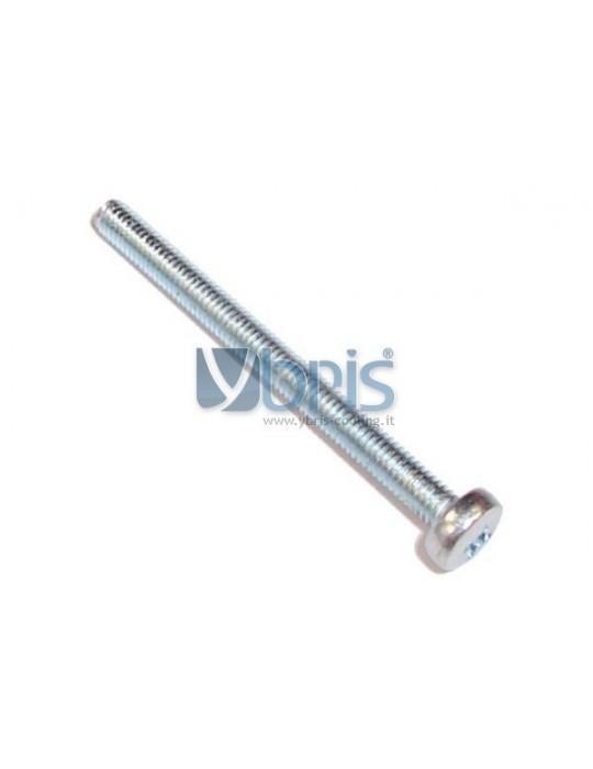 VITE  L. 40 mm  passo M3x40 acciaio zincato Phobya - 1