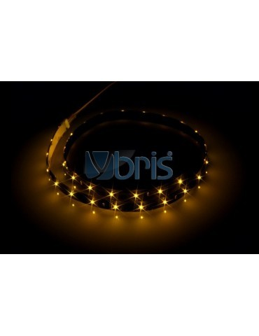 LED FlexLight SMD LEDs - 30x 2mm SMD LEDs Yellow - 60cm