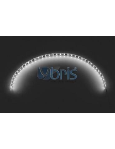 Phobya  FlexLight SMD LEDs - 30x 2mm SMD LEDs White - 60cm