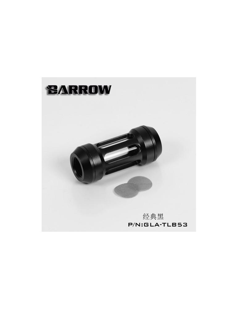 Barrow Filtro 2x1/4G GLA-TLB53 BK BLACK