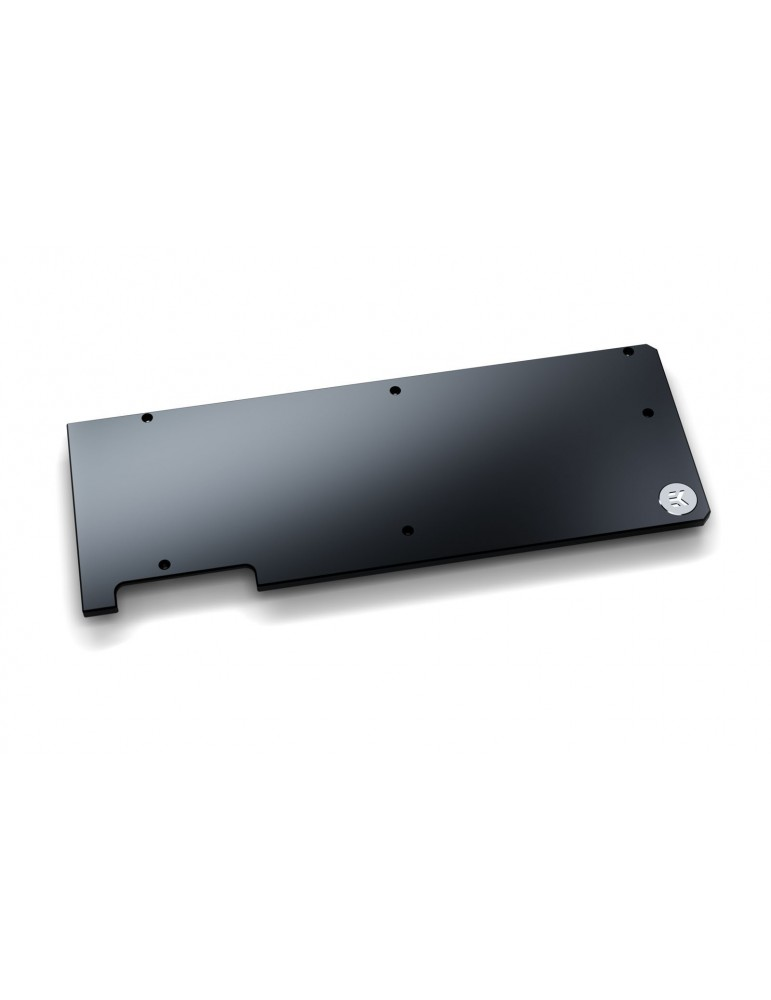 EK-Vector RTX Backplate - Black