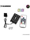 Barrow RGB Aurora Controller 5V 3-pin 8 canali DK201