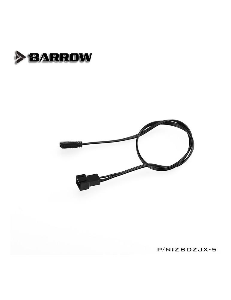Barrow Adattatore RGB 5V Aurora a mainboard 3-pin RGB
