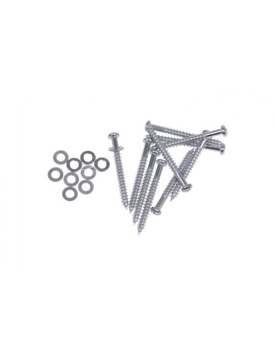 Alphacool Eiskoffer Basic - bending kit Alphacool - 8