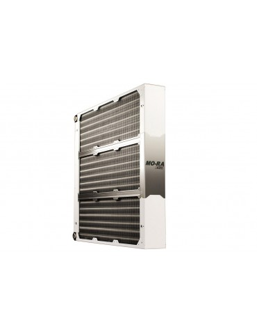 Watercool MO-RA3 420 PRO white