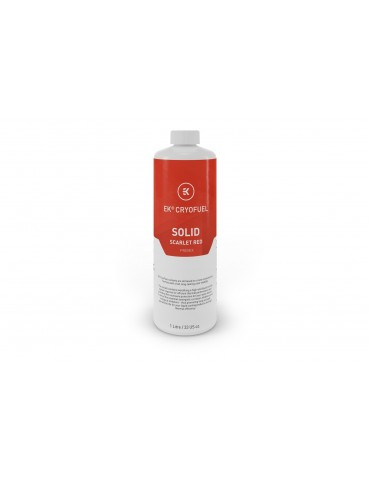 EK-CryoFuel Solid Scarlet Red (Premix 1000 mL)
