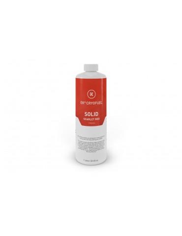 EK-CryoFuel Solid Scarlet Red (Premiscelato 1000 mL)