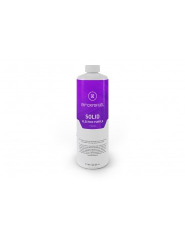 EK-CryoFuel Solid Electric Purple (Pre-miscelato 1000ml)