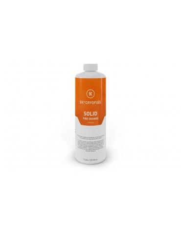 EK-CryoFuel Solid Fire Orange (Premiscelato 1000 mL)