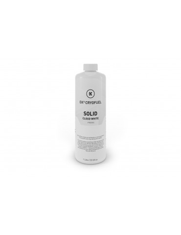 EK-CryoFuel Solid Cloud White (Premiscelato 1000 mL)