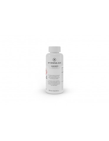 EK-CryoFuel Solid Cloud White (Concentrato 250mL)