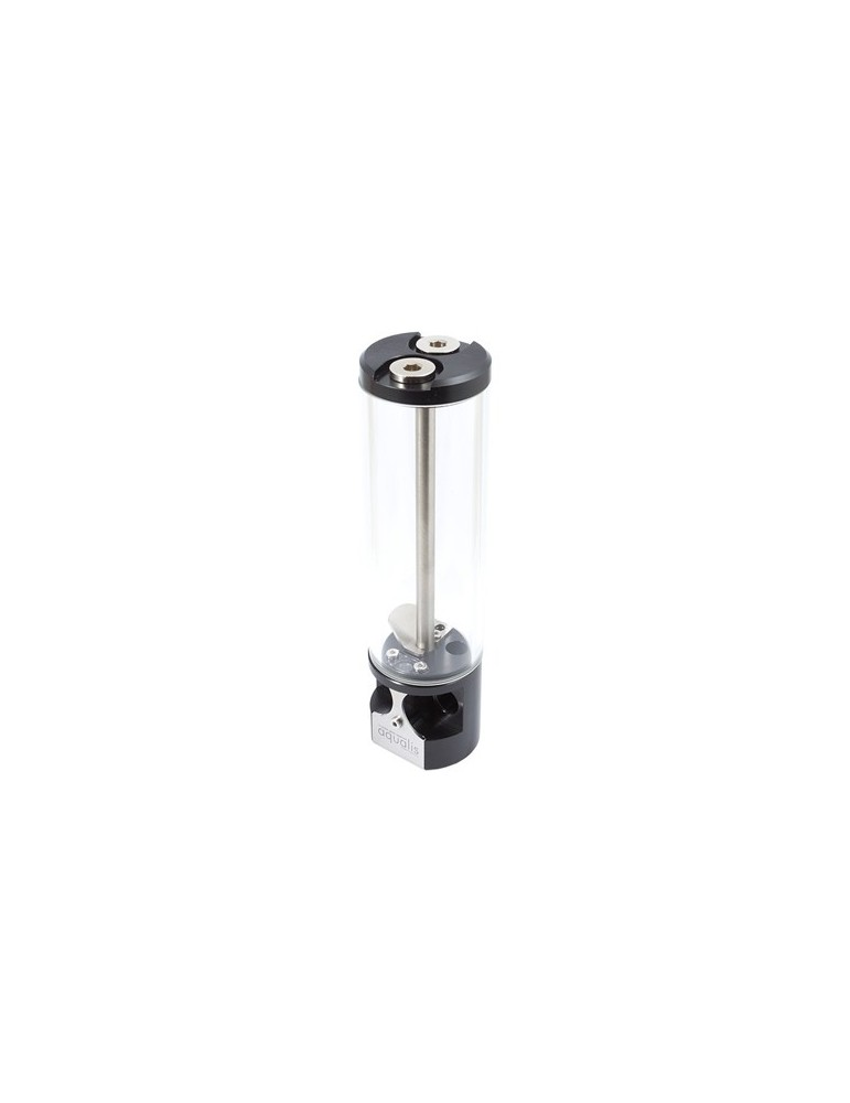 Aqualis XT 150 ml con nano coating, sensore di livello e LED holder, G1/4