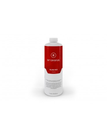 EK-CryoFuel Blood Red (Pre-miscelato 1000ml)