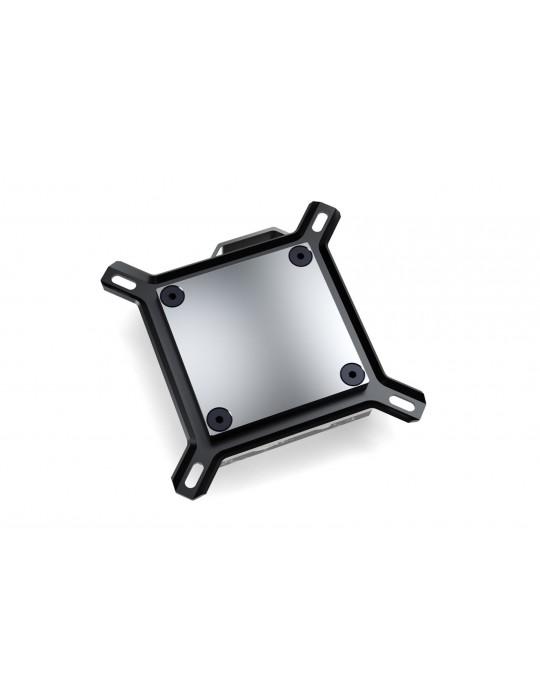 EK-Velocity - Intel - D-RGB Nickel + Plexi EKWB - 3