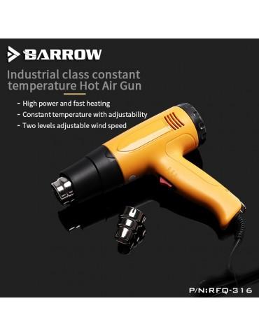 BARROW Pistola Termica RFQ-316