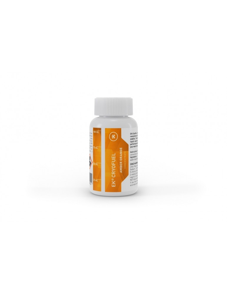 EK-CryoFuel Amber Orange (Concentrato 100ml)