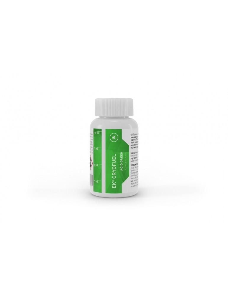 EK-CryoFuel Acid Green (Concentrato 100ml)