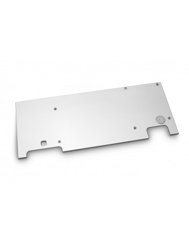 EK-Vector Strix RTX 2080 Ti Backplate - Nickel