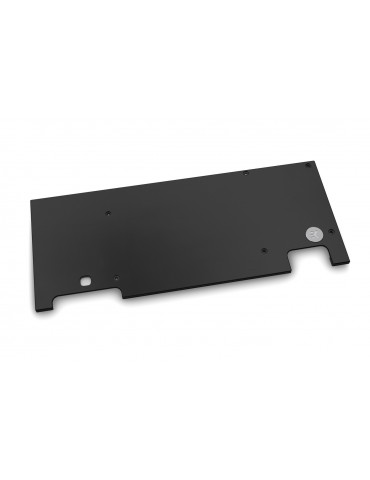 EK-Vector Strix RTX 2080 Ti Backplate - Black