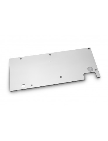 EK-Vector Strix RTX 2070 Backplate - Nickel