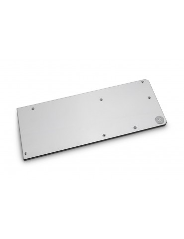 EK-Vector Radeon VII Backplate - Nickel