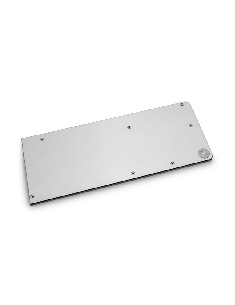 EK-Vector Radeon VII Backplate - Nickel