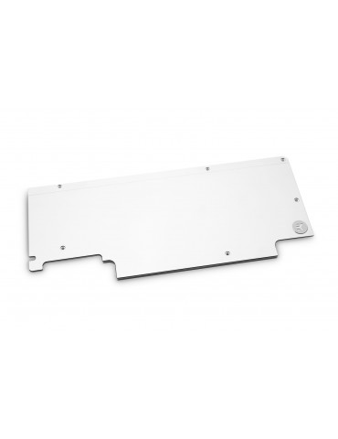 EK-Vector MSI Trio RTX 2080 Backplate - Nickel