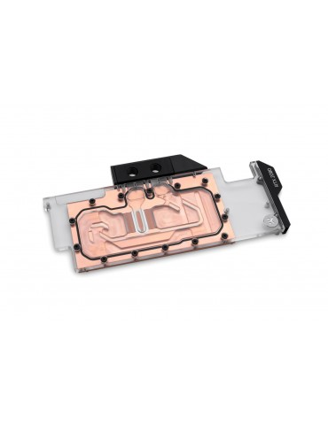 EK-Vector RTX RE - Copper + Plexi (2060/2070/2080)