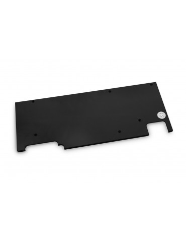 EK-Vector Aorus RTX 2080 Ti Backplate - Black