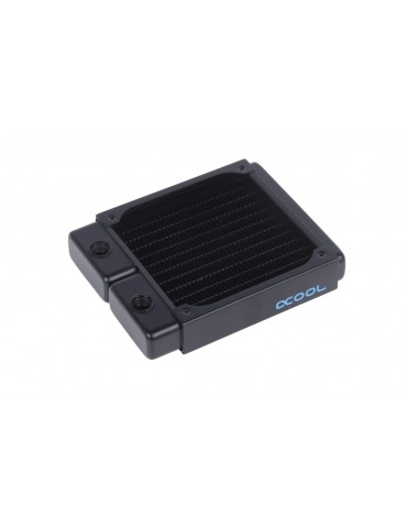 Alphacool NexXxoS ST30 Full Copper 120mm radiator V.2