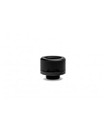 EK-Quantum Torque HDC Raccordo per tubo rigido 16mm - Black