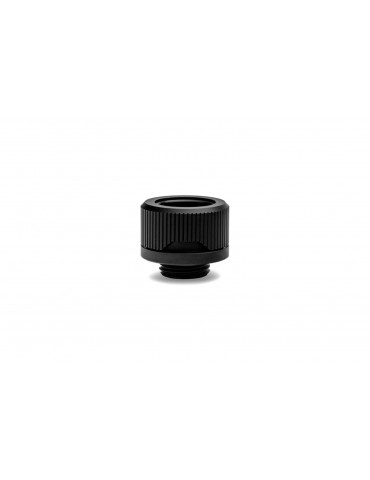EK-Torque HTC-16 Raccordo per tubo rigido 16mm - Black