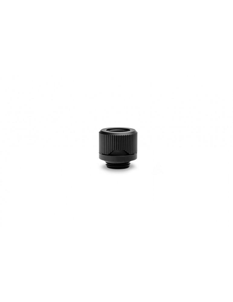 EK-Torque HTC-12 Raccordo per tubo rigido 12mm - Black